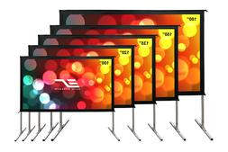 Elite Screens OMS180H2-DUAL Yard Master 2 Dual Series Outdoo