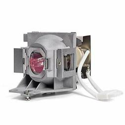 AWO Original Projector Lamp Bulb 5J.JEE05.001 with Housing f