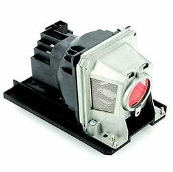 AWO Original Projector Lamp Bulb NP18LP / 60003128 with Hous