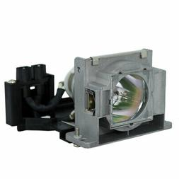 Lutema Projector Replacement Lamp with Housing / Bulb for Mi