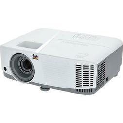 ViewSonic PA503S SVGA DLP Projector, 800x600, 3600 Lumens, W