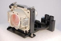 BenQ PB7100 projector lamp replacement bulb with housing - h