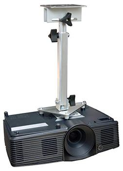 PCMD, LLC. Projector Ceiling Mount Compatible with Dell 2200