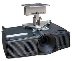 PCMD, LLC. Projector Ceiling Mount Compatible with Optoma S3