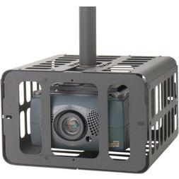 Small Projector Security Cage