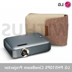 LG-PH550S Bluetooth Wireless HD LED Mini Beam Projector 550