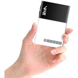 Pico Projector, Artlii Movie IPhone Mini Pocket Laptop Smart