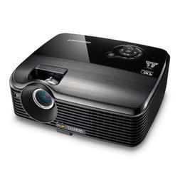ViewSonic PJD5112 SVGA DLP Projector - 120Hz/3D Ready, 2600