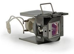 Viewsonic PJD5133 Projector Assembly with High Quality Origi