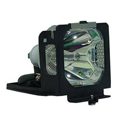 AuraBeam Replacement Projector Lamp For Eiki LC-XB30 with Ho