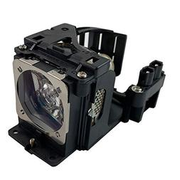 Sanyo PLC-XE40 Projector Assembly with High Quality Original