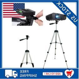 Portable Extendable Tripod Stand Adjustable Camera Phone Min