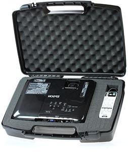 Skywin Portable Travel Hard Case for Epson EX7240 Pro WXGA 3