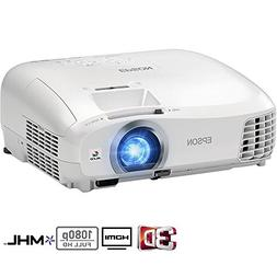Epson PowerLite Home Cinema 2040 3D HD 1080p Projector - V11
