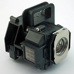 CTLAMP Powerlite Home Cinema 8350 Projector Lamp OEM Bare In