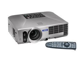 Epson PowerLite 835P Network Video Projector