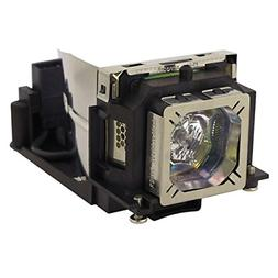 AuraBeam Professional Replacement Projector Lamp for Dukane