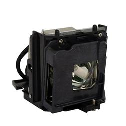 AuraBeam Professional Replacement Projector Lamp for Eiki EI
