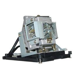 AuraBeam Professional Replacement Projector Lamp for Vivitek