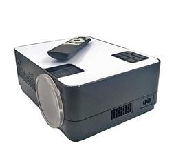 GAO Video Projector, LED Projectors Support Portable Mini Ho
