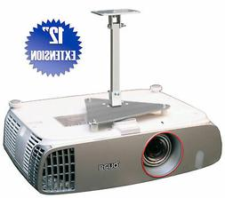 Projector Ceiling Mount for BenQ HT2050 HT2150ST HT3050 W111