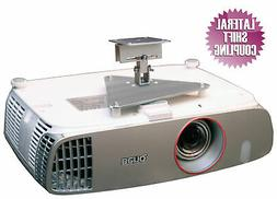 PCMD, LLC. Projector Ceiling Mount Compatible with BenQ HT20