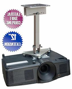 Projector Ceiling Mount for Infocus INV30 IN119HDxa IN119HDG