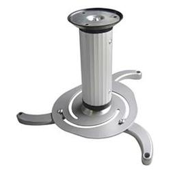 InstallerParts Projector Ceiling Mount PRB-1 Silver -- For S
