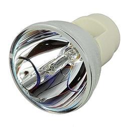 Kingoo Excellent Projector Lamp Bulb For VIVITEK D555 DH558