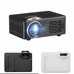 Projector Mini Home Theater Full HD 7000 Lumens 3d 1080p LED