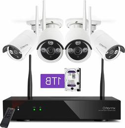 Projector,CiBest Q9 Native 1080P HD Video Projector, 6800 Lu
