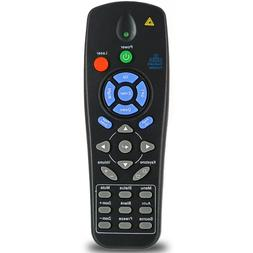 Projector Remote Control A-00008142 for ViewSonic PJ508D, PJ