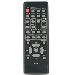 Projector Remote Control A-00008320 for ViewSonic PJ359W PJL