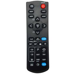 Projector Remote Control A-00009441 for ViewSonic PJD7820HD,