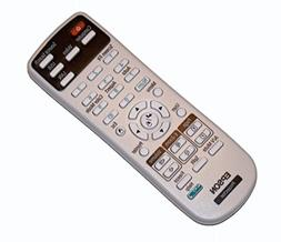 OEM Epson Projector Remote Control Shipped With Epson PowerLite 107 109W 108