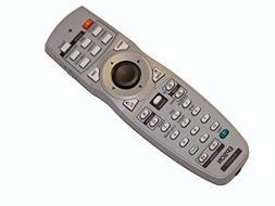 Epson Projector Remote Control: PowerLite Pro G5950, PowerLi