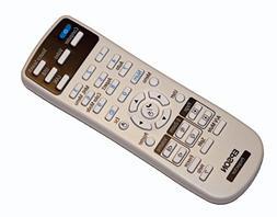 Epson Projector Remote Control: PowerLite 97H, PowerLite 98H