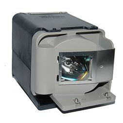 AuraBeam Projector Replacement Lamp RLC-050 with Original Bu