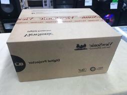 Viewsonic PS501W HDMI VGA - HD DLP Projector 3D Ready - 3500