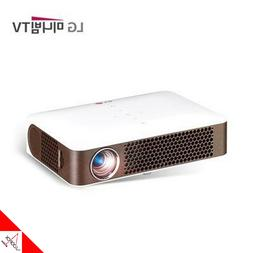 LG PW700 Bluetooth Mini Beam Projector HD LED Home Theater 7