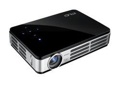 Vivitek Qumi Q2 300 Lumen WXGA HDMI 3D-Ready Pocket DLP Proj