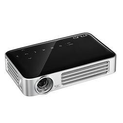 Vivitek Qumi Q6-BK Q6 800 Lumen WXGA LED MHL HDMI Projector