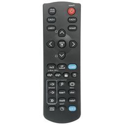 Remote for Viewsonic Projector PJD5126 PJD5226 PJD5226w PJD6