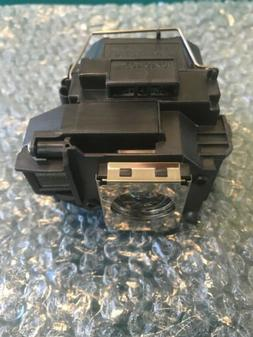 Replacement Lamp Projector Housing 200w-160w Epson KR85 ELPL