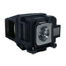 AuraBeam Epson V13H010L88 Projector Housing with Genuine Ori