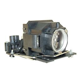 AuraBeam Economy Replacement Projector Lamp for Hitachi CPX3