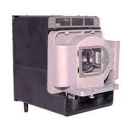 AuraBeam Professional Replacement Projector Lamp for Mitsubi