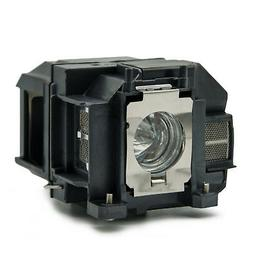 Replacement Projector Lamp for Epson ELPLP67 EH-TW400 EH-TW4