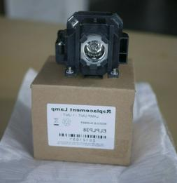 Replacement Projector Lamp For Epson EMP-1700 EMP-1705EMP-17