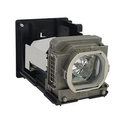 AuraBeam Replacement Projector Lamp for Mitsubishi VLT-HC680